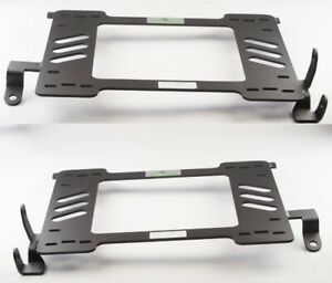 Planted Driver And Passenger Side Seat Bracket For Toyota Celica 1994 1999