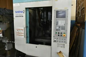 Brother Tc22a Cnc Machine For Sale ships Within Us Only