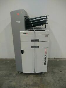 Agfa Healthcare Drystar 5500 Medical Imaging System