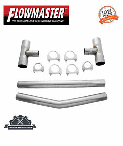 Flowmaster 15920 Universal H pipes
