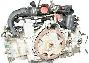 2002 Porsche Boxster 3 2l Engine Assembly needs Right Valve Cover