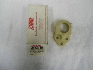 Nib Edt 3gb Polymer 3 bolt Ext Flange Housing 3gb