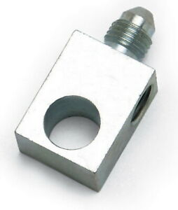 Russell 640500 Brake Adapter Fitting Tee 38 24 If X 38 24 If X 3 An Male Flare