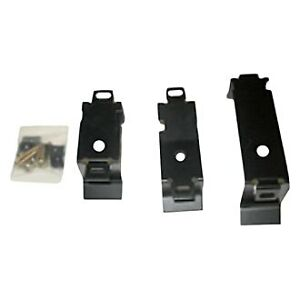 For Chevy Chevelle 1964 1965 Sherman Console Mounting Bracket Set