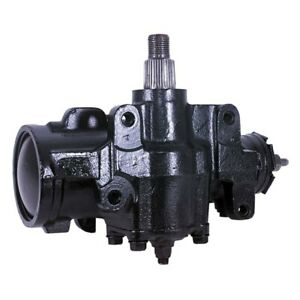 For Chevy C10 Suburban 68 76 Reman Remanufactured Power Steering Gear Box