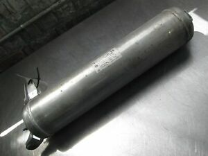Air Ride Suspension Pressure Accumulation Tank 7l0616202a Vw Touareg 2004