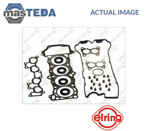 Engine Top Gasket Set Elring 007110 I New Oe Replacement