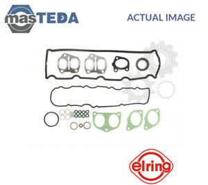 Engine Top Gasket Set Elring 219230 I New Oe Replacement