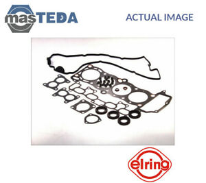 Engine Top Gasket Set Elring 453960 I New Oe Replacement