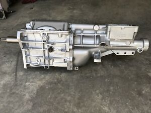 Tremec Borg Warner 86 93 Mustang 3 35 T5 5 Speed Transmission World Class