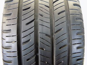 Used P215 55r18 94 H 7 32nds Continental Contiprocontact