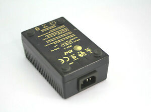 At t Msp 1 Wp92464l1 Power Telecommunication Use Supply Injector Module 48v 4a