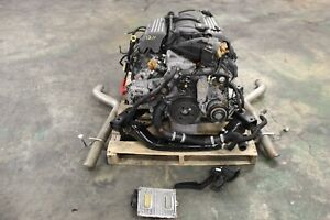 2016 Dodge Charger Scat Pack R T 392 Oem Engine Auto Transmission Swap Kit 68k