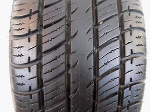 P205 55r16 Uniroyal Tigerpaw Touring Used 205 55 16 91 H 8 32nds