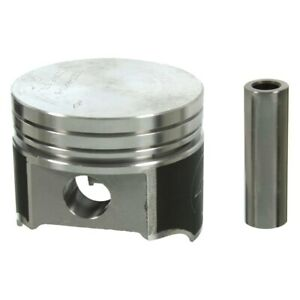 For Chevy Corvair 65 69 Cast Piston Powerforged Light Flat Head Duroshield Skirt