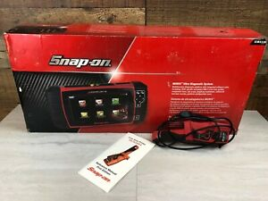 Snap On Modis Ultra Eems328 18 2 Low Amp Current Probe Asian Euro