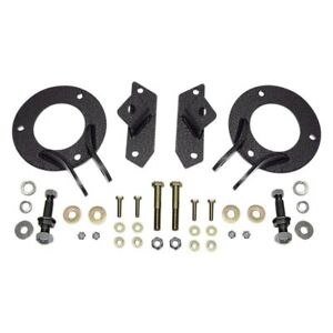 For Ram 2500 2010 2013 Tuff Country 75350 Front Dual Shock Mount Brakets