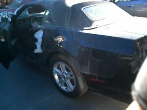Automatic Transmission 6 Speed Id Br3p 7000 aa Fits 11 14 Mustang 608653