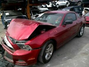 Automatic Transmission 6 Speed Id Br3p 7000 aa Fits 11 14 Mustang 616141