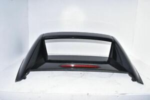 2016 2019 Mazda Mx 5 Miata Rear Retractable Hard Top Black