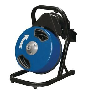 50 Ft Compact Electric Drain Cleaner