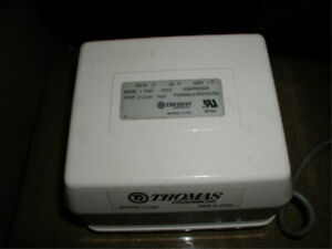 Thomas Air Pump Model 5060v
