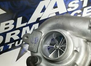 Mazda 3 6 Speed Big K04 Turbo Billet Upgrade Ms3 Ms6 Turbocharger 2 3l