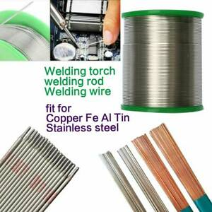 Environmentally Tin Lead Core Solder Flux Soldering Welding Reel Tin Wire Solder