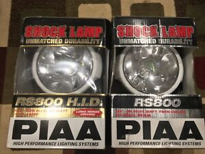 Piaa Fog Lights