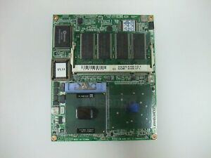 Pc Used Advantech Embedded Motherboard Som 4481 Rev a1