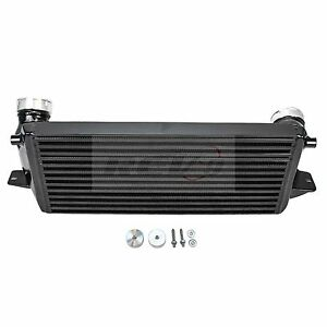 Rev9 Upgraded Front Mount Intercooler For 08 13 Bmw 135i M Coupe E82 E88