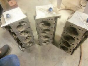 Dodge Chrysler Mopar Aluminum Big Block Zeus Cylinder Heads Pro Stock Pro Mod