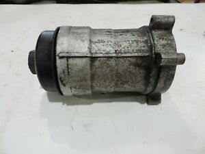 2008 2009 2010 Ford F250 F350 F450 F550 6 4 Engine Oil Filter Housing Oem Used