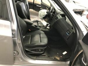 Passenger Front Seat Bucket Leather Electric Fits 04 10 Bmw X3 563794
