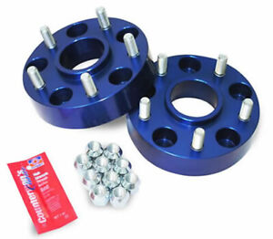 Spidertrax Jeep 1 5 Thick Wheel Spacers