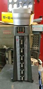 Starrett Digi chek No 258 12 Height Gage Cadillac Digit Micrometer Readings