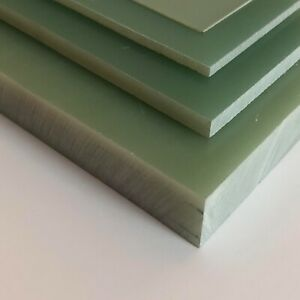 1 G 10 Glass Phenolic Plastic Sheet Priced Per Square Foot Cut To Size