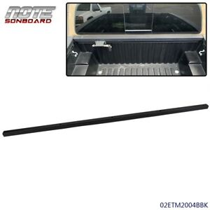 For Tacoma 16 20 Front Header Deck Rail Truck Bed Accessory Pt278 35100 Bh