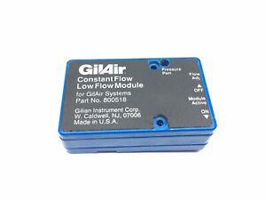 Gilian Constant Flow Low Flow Module 800518 For Gilair 3 5 Air Sampling Pump