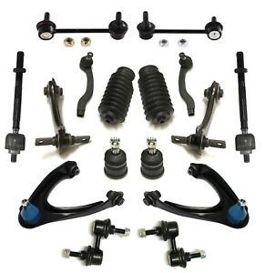 Rear Front Suspension For Honda Cr V 97 98 99 00 01 Upper Control Arms 16 Pc