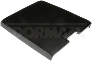 New Console Lid Assembly Dorman 924 835