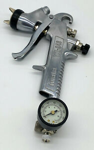 Iwata Vxl 949 Hvlp Pneumatic Air Spray Gun W Regulator