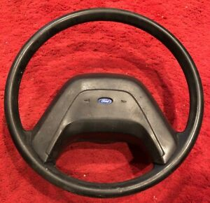1990 1992 90 91 92 Ford Ranger Explorer Steering Wheel Horn Pad
