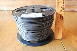 500ft Colonial Wire 14 Awg Solid Copper Wire Thhn Thwn 600v Gas