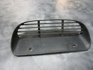 1971 1972 1973 Javelin Amx Parking Light Delete Grille 1x