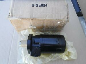 New Authentic Parker Hydraulic High Torque Low Speed Motor Tc0260as100aaa 996954