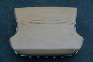 Left Driver Steering Wheel Airbag Autumn Leather Ph27734pa Bentley Arnage 2004