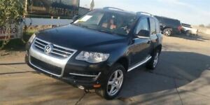 Audio Radio Receiver Without Navigation System Fits 04 10 Volkswagen Touareg Oem
