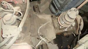 1983 4spd Transmission Behind Gas Mtr 1983 International New Process For 1700