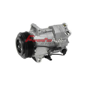 A C Compressor Fit 2012 2015 Chevy Cruze 1 8l 13424410 13413335 15 22291